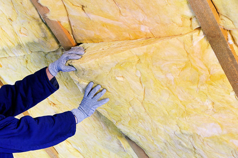 The Biggest Benefits of Beefing Up Your Attic Insulation