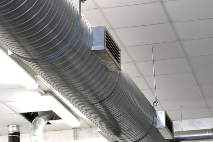 light commercial hvac