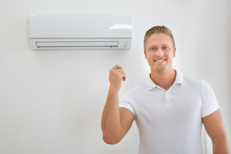 3 Reasons to Choose a Ductless HVAC System