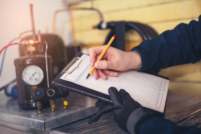 3 Benefits of Regular AC Maintenance