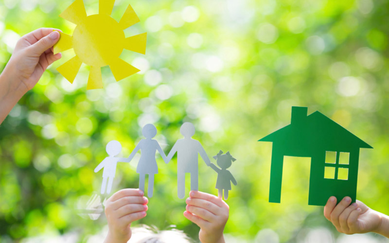 Breathe Cleaner Air in Your Home With These 3 IAQ Solutions