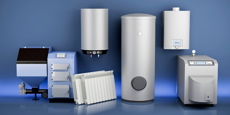 4 Things to Consider When Choosing a Heating System in Maxwell, TX